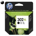 HP Cartridge HP 302XL Black 8,5ml F6U68AE