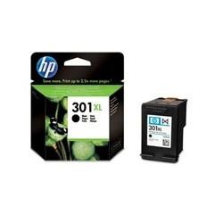 HP Cartridge CH563EE BLACK 301XL