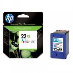 HP Cartridge C9352CE COLOR 22XL