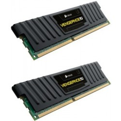 Corsair Vengeance 16GB (Kit 2x8GB) Low Profile 1600MHz DDR3 CL10, chladič, XMP CML16GX3M2A1600C10