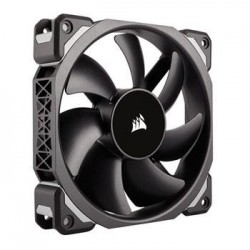 Corsair Air Series ML120 Magnetic Levitation Fan, 4pin, 120mm CO-9050040-WW