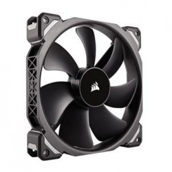 Corsair Air Series ML140 PRO Magnetic Levitation Fan, 140mm CO-9050045-WW