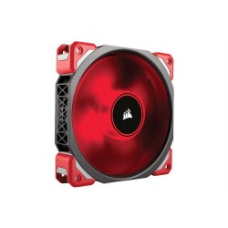 Corsair Air Series ML120 Magnetic Levitation Fan, LED red, 120mm CO-9050042-WW
