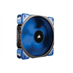 Corsair Air Series ML120 Magnetic Levitation Fan, LED blue, 120mm CO-9050043-WW