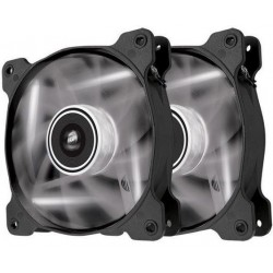 Corsair Air Series SP120 120mm ventilátor, 3pin, biely LED, Twin pack CO-9050030-WW