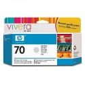 HP Cartridge C9451A Light Grey HP70