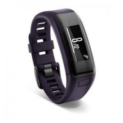 Garmin Vivosmart HR ELEVATE (Violet, Regular) 010-01955-13