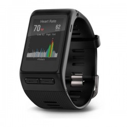 Garmin Vivoactive HR ELEVATE (Black / Regular) 010-01605-06