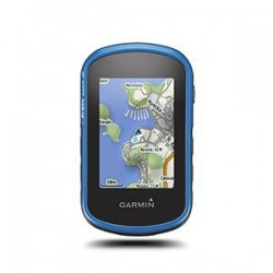 Garmin eTrex Touch 25 Europe, 2.6', TOPO Active 010-01325-02