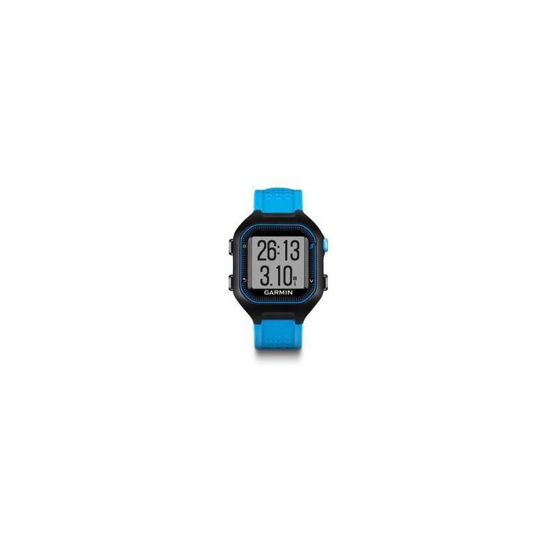 Garmin Forerunner 25 Black/Blue (vel. XL) 010-01353-11