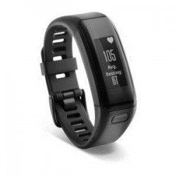 Garmin Vivosmart HR ELEVATE (BLACK, Regular) 010-01955-12