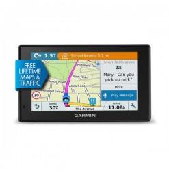 Garmin Nawigacja DriveSmart 50LMT-D Centralna Europa, 5.0', Lifetime Map 010-01539-20