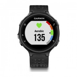 Garmin Forerunner 235 HR Black-Grey 010-03717-55