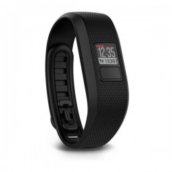 Garmin Vivofit 3, Black (Large) 010-01608-08