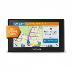 Garmin Nawigacja DriveSmart 50LM Europa, 5.0', Lifetime Map, Bluetooth 010-01539-17