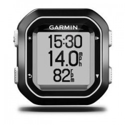 Garmin Edge 25 Bundle 010-03709-50