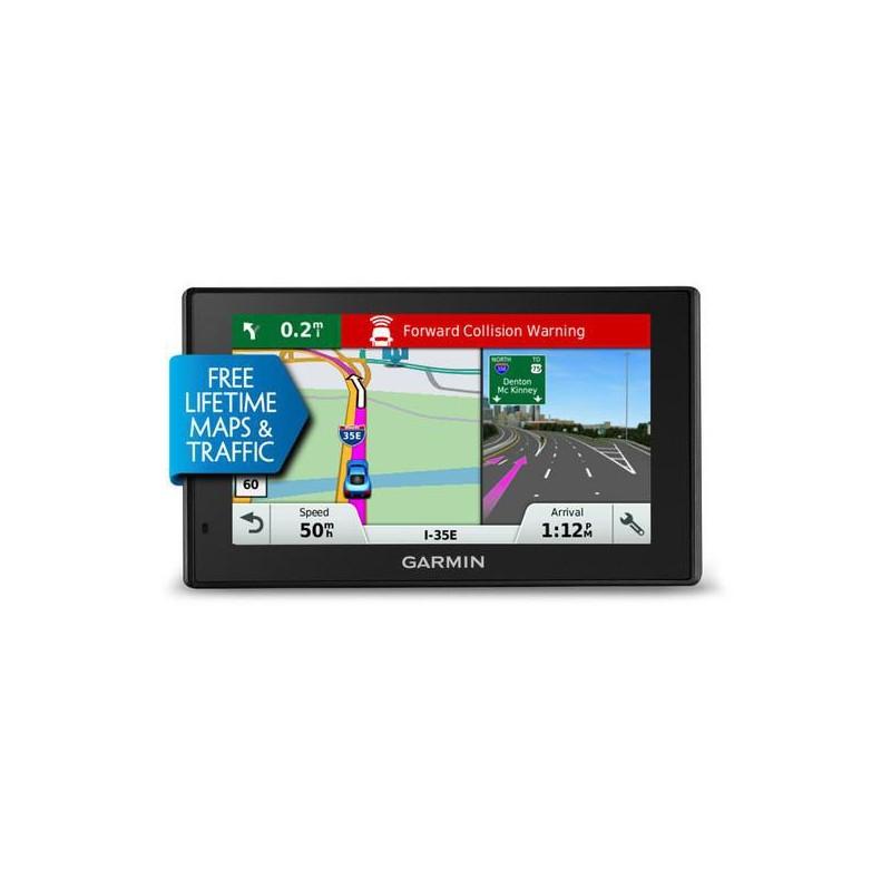 Garmin Nawigacja DriveAssist 50LMT Europa, 5.0', Lifetime Map & Traffic 010-01541-11