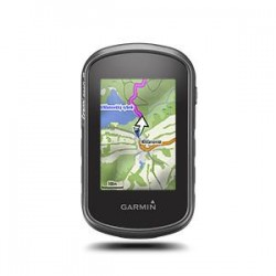 Garmin eTrex Touch 35 Europe, 2.6', TOPO Active 010-01325-12
