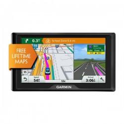 Garmin Nawigacja Drive 60LM Wschodnia Europa, 6.0', Lifetime Map 010-01533-2N