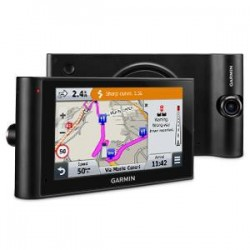 Garmin dezlCamT-D Europe Lifetime, 6.0', Bluetooth, bez TOPO map 010-01457-10