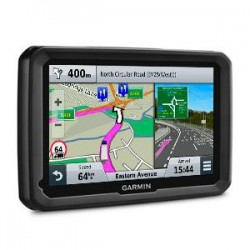 Garmin dezl 770T-D Lifetime Europe, 7.0', Bluetooth, doživotné akt. máp 010-01343-10