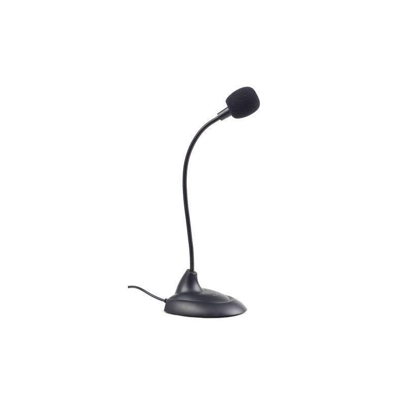 Gembird stolný mikrofón MIC-205