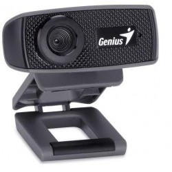Genius FaceCam 1000X (HD/720P/MF/USB 2.0/UVC/MIC) 32200223101