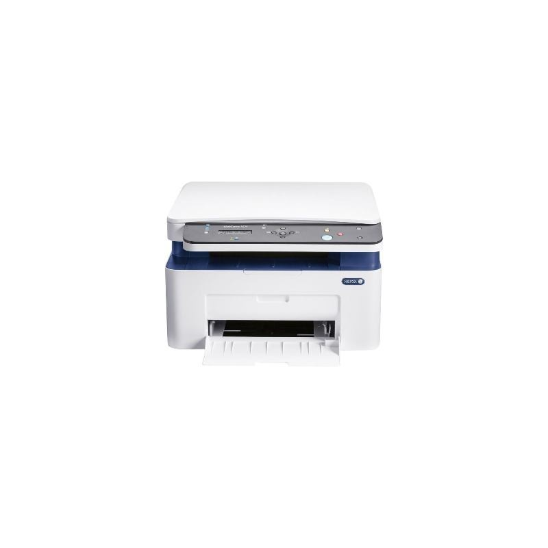 XEROX Multifunkcia WorkCenter 3025V_BI