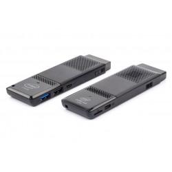 Intel Compute Stick BOXSTK1AW32SC, Windows 10, x5-Z8300, 32GB, mMicro SDXC v3.0
