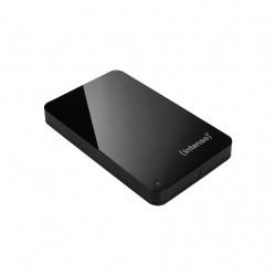 Intenso 2.5' externý disk MemoryStation 500GB, USB 2.0, čierny 6002530