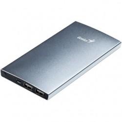 GENIUS - Power Bank ECO-u828 silver 39800010102