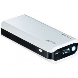 GENIUS - Power Bank ECO-u622 white 39800011102