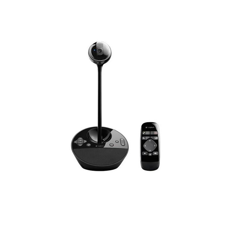 Logitech BCC950 Webcam konferenčná kamera 960-000867