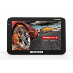 Modecom FreeWAY MX4 HD 5', bez mapy NAV-FREEWAYMX4HD