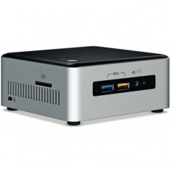Intel NUC i5-6260U BOXNUC6I5SYH