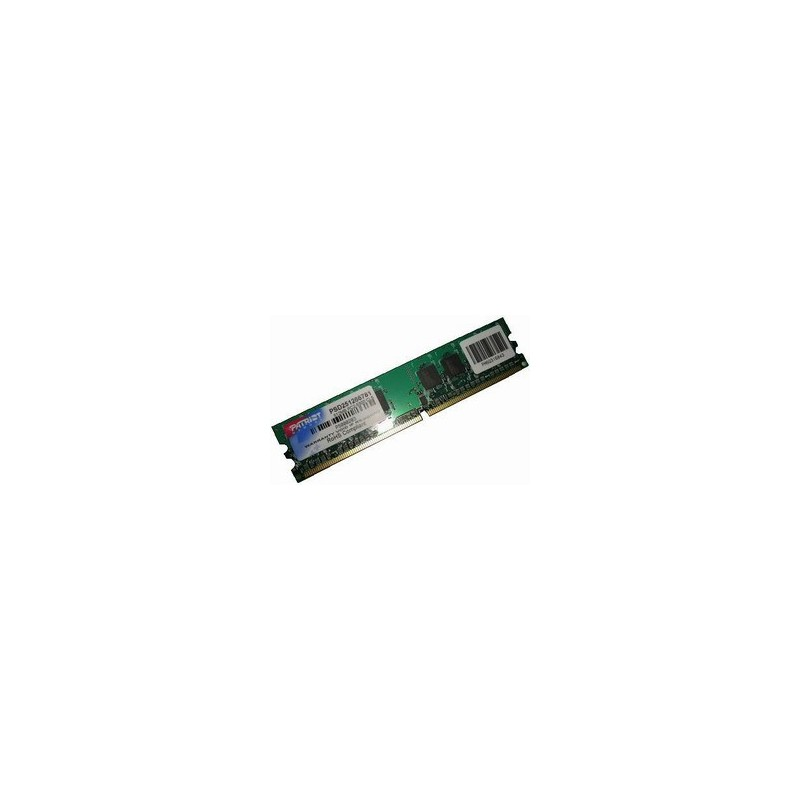Patriot 2GB 800MHz DDR2 CL6 DIMM PSD22G80026