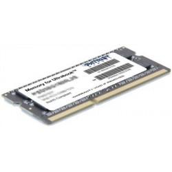 Patriot 8GB Ultrabook Line 1600MHz DDR3 CL11 SODIMM, pre Ultrabooky...