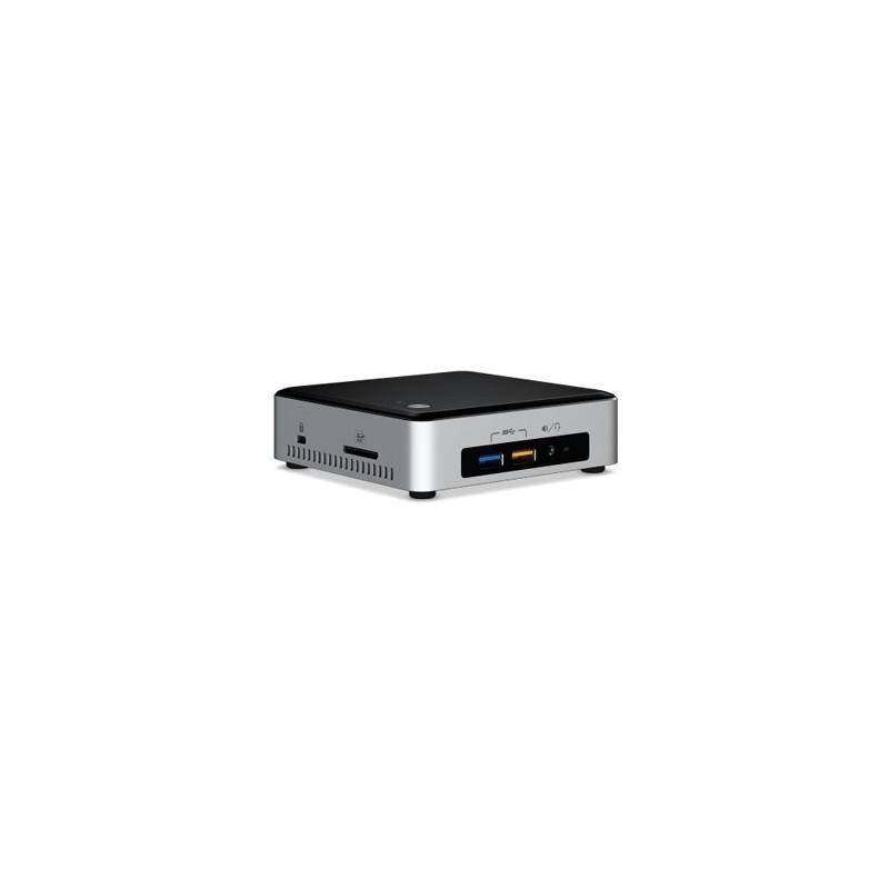 Intel NUC i5-6260U BOXNUC6I5SYK