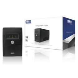 Sweex Záložný zdroj UPS 650 VA USB PP200