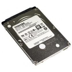 Internal HDD Toshiba 2.5' 500GB SATA2 7200RPM 16MB 7mm MQ01ACF050