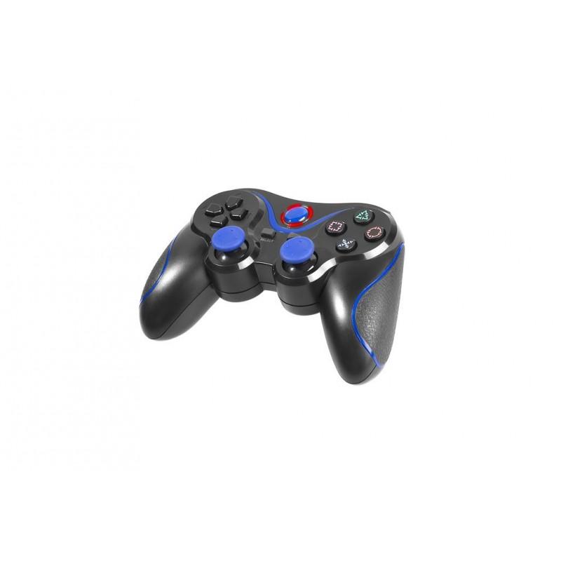 Tracer Gamepad BLUE FOX BLUETOOTH PS3 TRAJOY43818