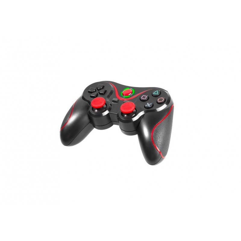 Tracer Gamepad RED FOX BLUETOOTH PS3 TRAJOY43817