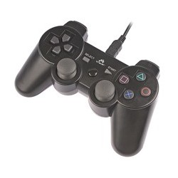Tracer Shogun gamepad pre PC, USB TRAJOY34010