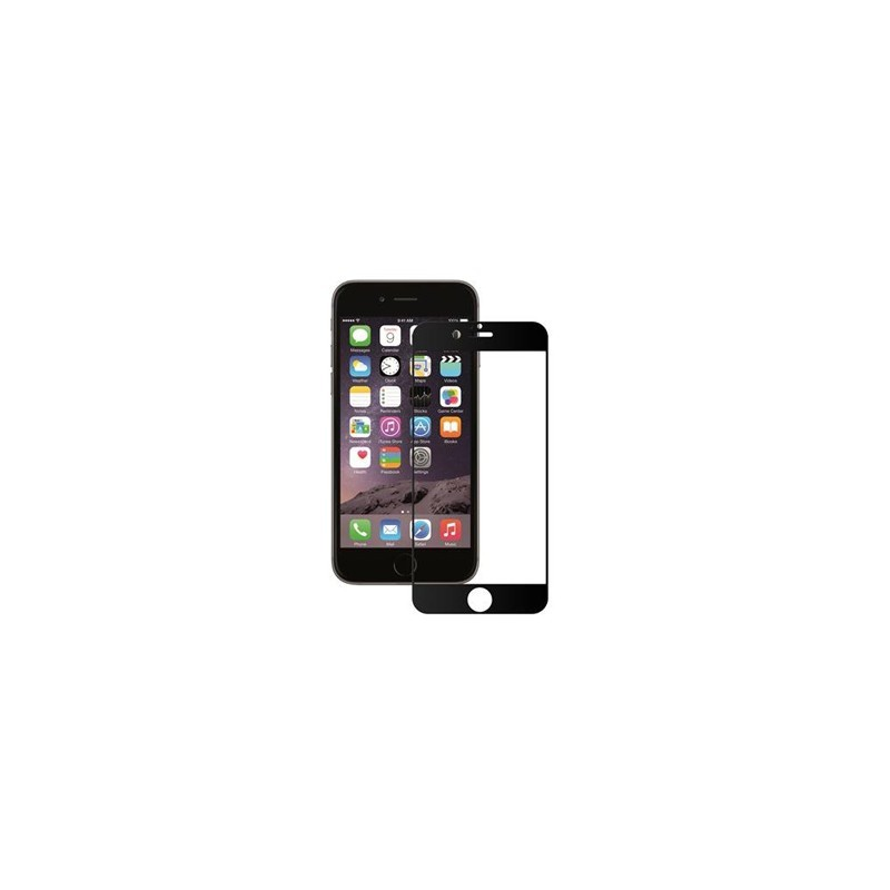 CONNECT IT Ochranné sklo pre iPhone 6/6s + CI-604