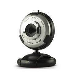 Tracer Gizmo webová kamera 0.3Mpx, USB TRAKAM42948