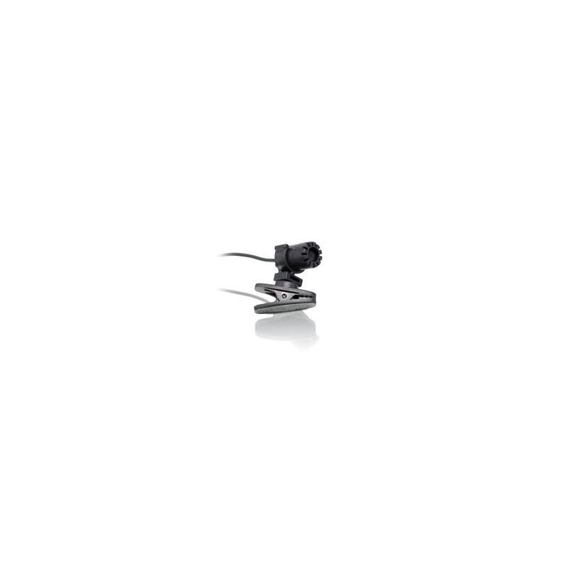 Tracer TRS-MC A220 klipový mikrofón, všesmerový, 2.5m TRAMIC08162