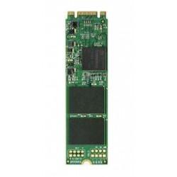 Transcend 64GB SSD SATA3 MLC M.2 2280-D2-B-M (čítanie/zápis; 450/80MB/s) TS64GMTS800