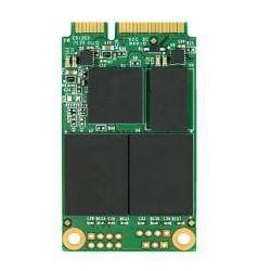 Transcend MSA370 64GB mSATA SSD 6GB/s, MLC, MO-300A TS64GMSA370