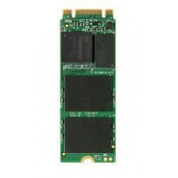 Transcend 32GB SSD SATA3 MLC M.2 2260 (čítanie/zápis; 230MB/s; 40MB/s) TS32GMTS600