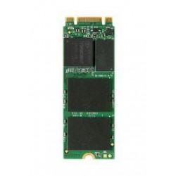 Transcend 64GB SSD SATA3 MLC M.2 2260 (čítanie/zápis; 450MB/s; 80MB/s) TS64GMTS600